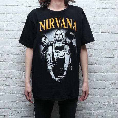 ニルヴァーナ バンドTシャツ Nirvana T-Shirt