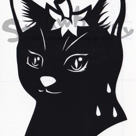 ワンポイントシリーズ【ネコの王子様】9cm版