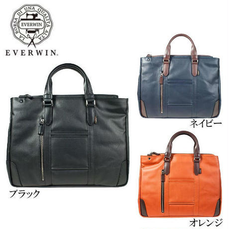 EVERWIN ビジネスバッグ トートバッグ フィレンツェ 21598