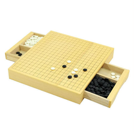 三冠王II 囲碁セット