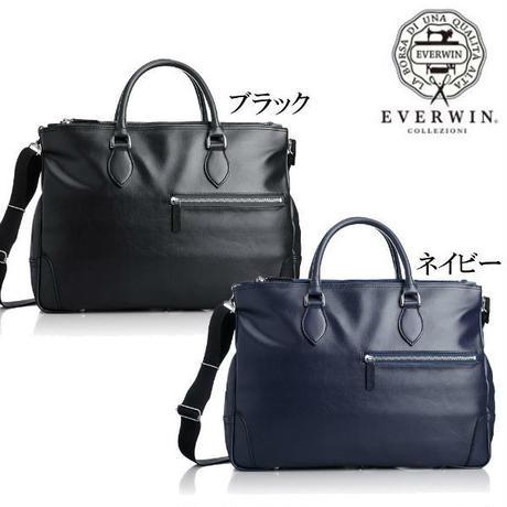 EVERWIN ビジネスバッグ ブリーフケース ナポリ 21599