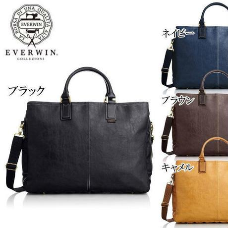 EVERWIN ビジネスバッグ トートバッグ ジェノバ 21597