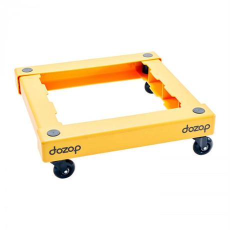 組立式台車 dozop