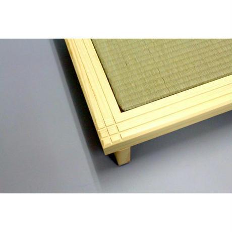 畳の玄関踏み台(幅50cm)