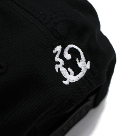 Eye-D SNAPBACK CAP / BLACK