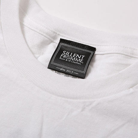 PYRAMID -Pocket- / WHITE