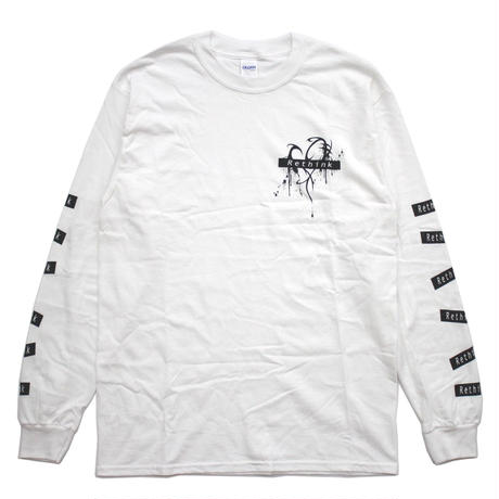 Rethink Long Sleeve T-Shirt