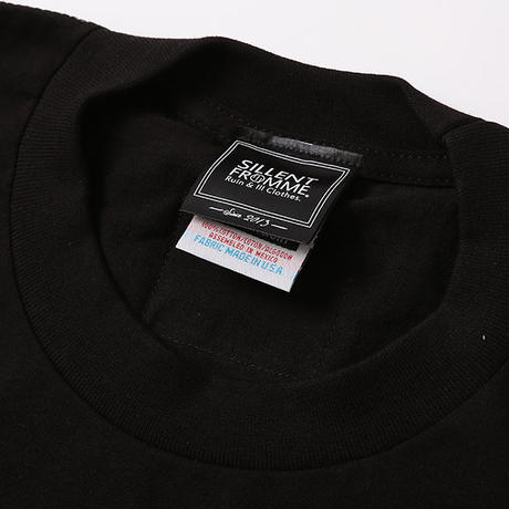 KEEK -Outsize- / BLACK