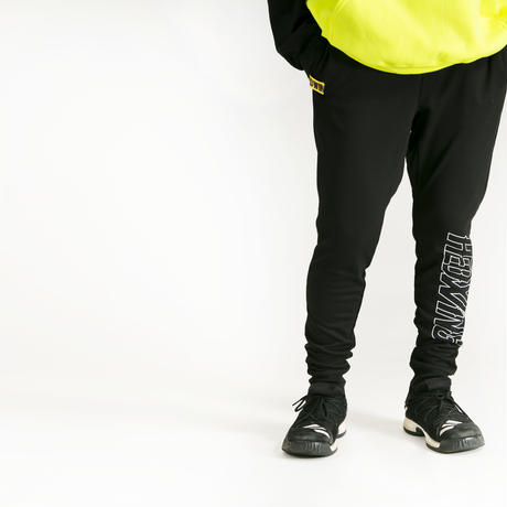 "【HEDWiNG】パンツ ""Line Logo Jogger Pants"""