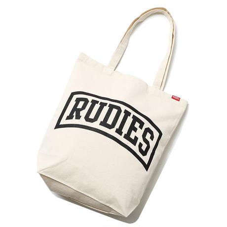 """【RUDIE'S】トートバック """"EMBER TOTEBAG"""" / NATURAL"""