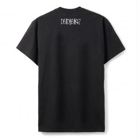 HELL TEES / BLACK