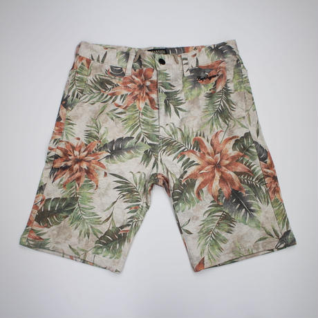 SWEAT ALOHA SHORTS