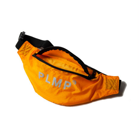 "【PLMP】ウェストバック ""PLMP WAISTBAG"" / YELLOW"