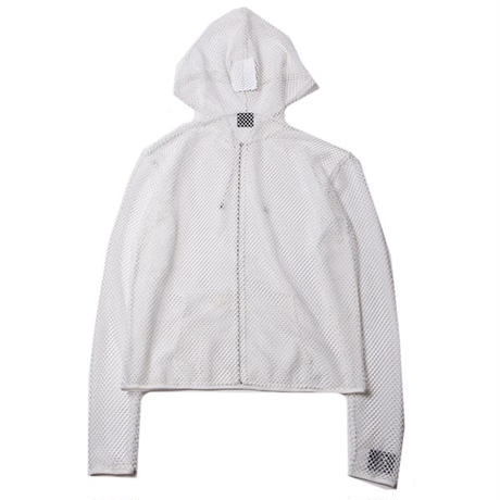 INVISIBLE -Net Ziphood- / WHITE