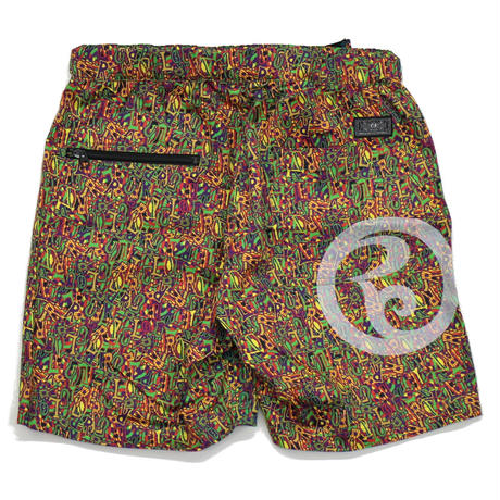 PROUD 2 RC SHORTS / Yellow