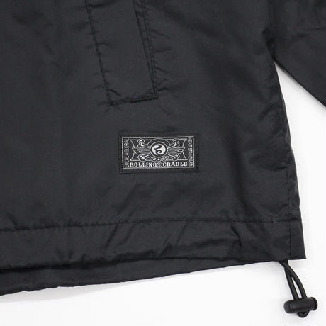 MAGIC BALL COACH JKT / BLACK