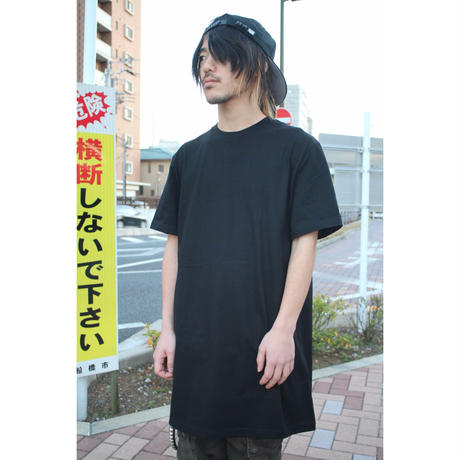 Rest In Peace Coffin Tシャツ/ BLACK