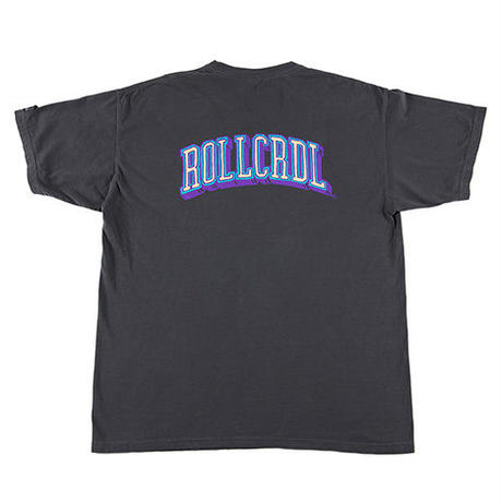 ROLLING CRADLE Tシャツ ROLLCRDL -PAINT- / Pepper
