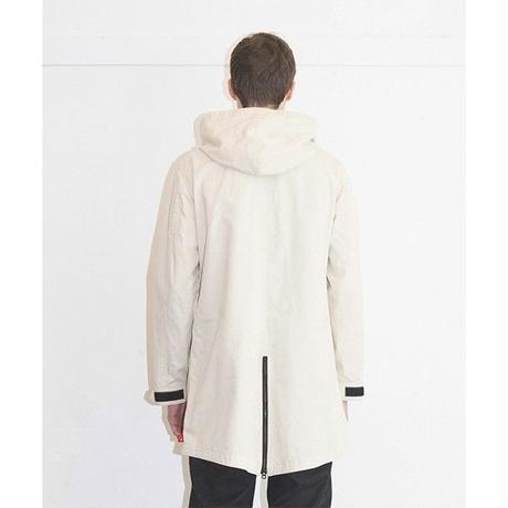 "【VIRGO】モッズコート ""VGW DRAPE MODS COAT"" / NATURAL"