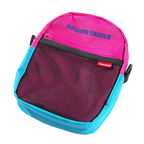"ROLLING CRADLE ポーチ ""QUICK POCKET POUCH"" / PINK"