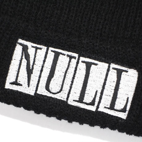 [NULL] Knit Cap