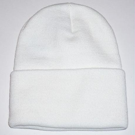 SLEEPY [ BEANIE ] / WHITE
