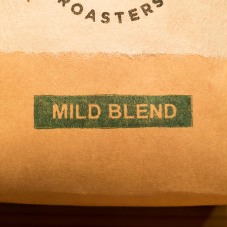 MILD BLEND【200g】