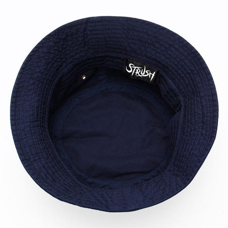 SL Bucket Hat (Navy)