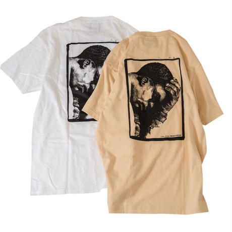 Moment to Moment Tee (Natural)