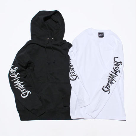 Stream Hood (Black) 10oz