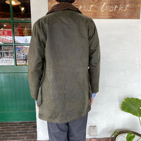 """【OIKOS】 """"Barbour Resize & Reproof"""""""