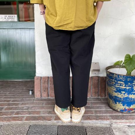 """【prit】 """"近江晒リラックスパンツ"""""""