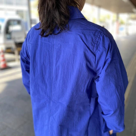 """【NATURAL LAUNDRY】 """"ステンカラーコート"""""""