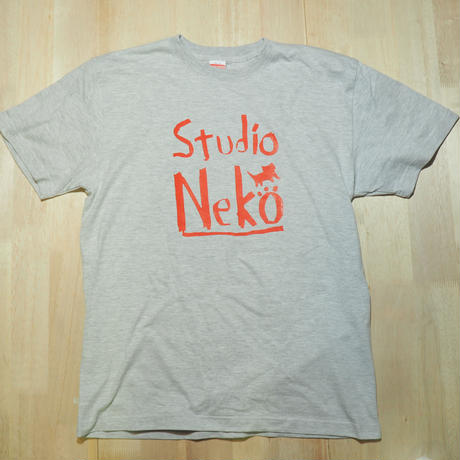 Studio Neko アッシュxレッド L