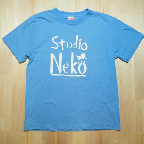 Studio Neko サックスxホワイト M