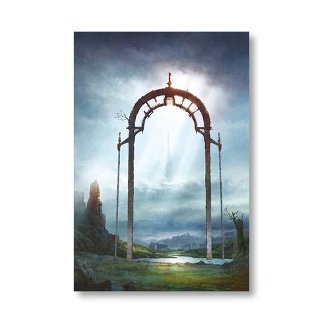 ポストカード #16