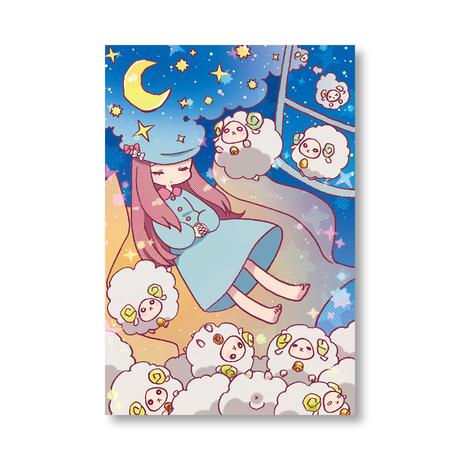 ポストカード #15