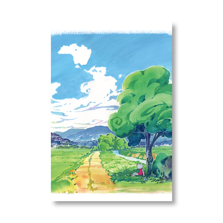 ポストカード #20