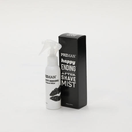 PRZMAN|アフターシェイビングミスト|化粧水