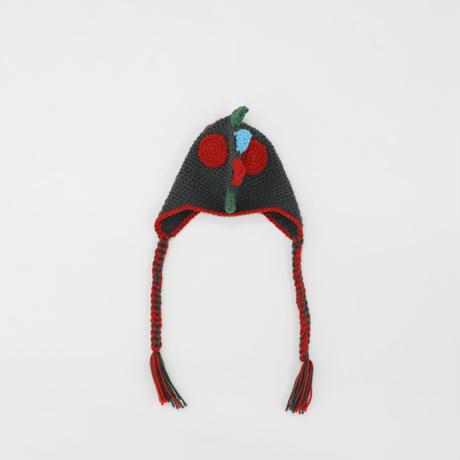 帽子|怪獣|ベビー用|6-12ヶ月