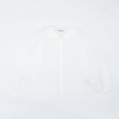 ブラウス|白色|120
