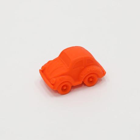 OLI & CAROL|ビートル・カー|オレンジ