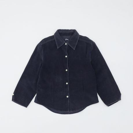 stussy|シャツ|ブルー|110~120