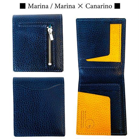 【...to・Foggy】『薄さと美しさ』を兼ね備えた財布・Marina(マリーナ)