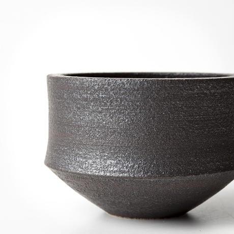 クロテツ植木鉢 MKF-025