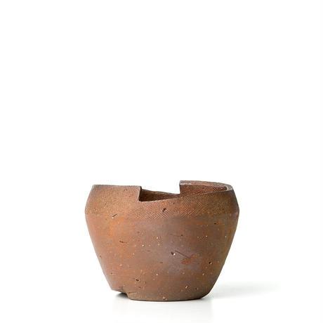 備前植木鉢 BKU-034