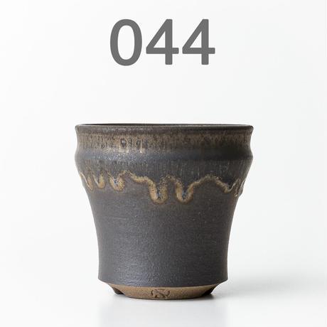 S.N.Pot [ NORMAL ] 3号 KSN-043〜046