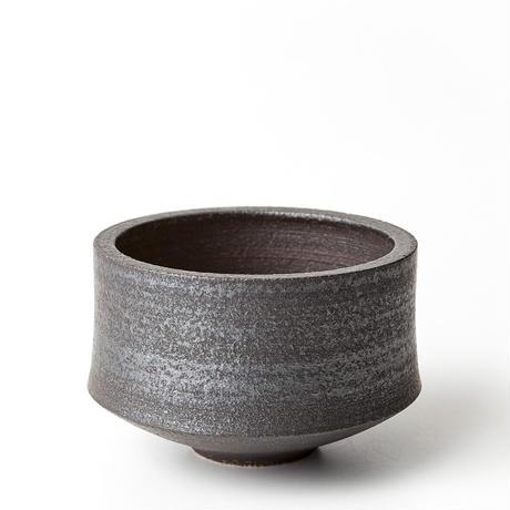 クロテツ植木鉢 MKF-020