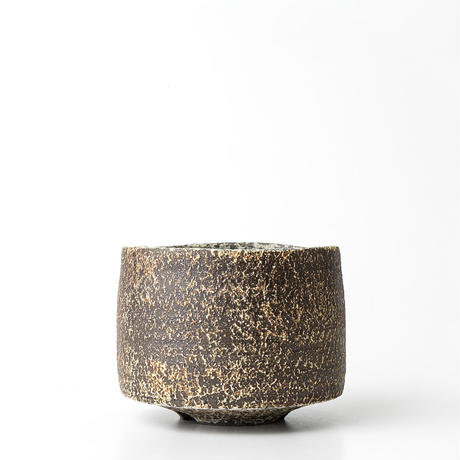 泥彩植木鉢 ONT-009