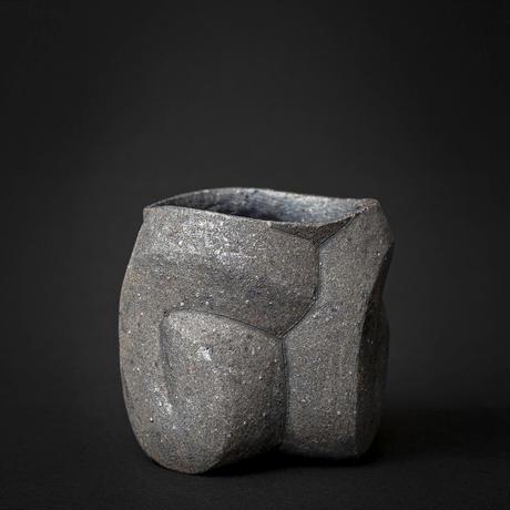 [ SEKKI ] 炻器植木鉢 A-type SST-001